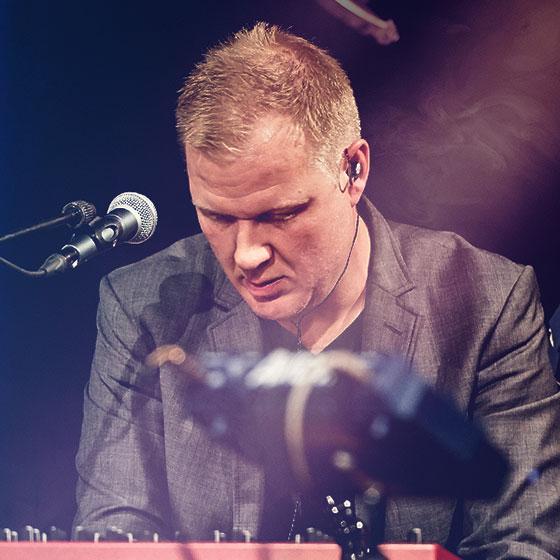 Profile Lars DK Nielsen RumorsCorner